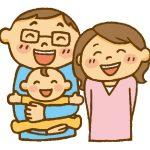 赤ちゃんはキスや食器で虫歯菌が感染する。