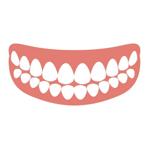 親知らずが押して前歯がでこぼこになるのはウソ!