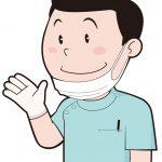 噛み合わせを知るために歯医者さんで使う道具