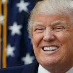 トランプ大統領からみる審美歯科治療の評価