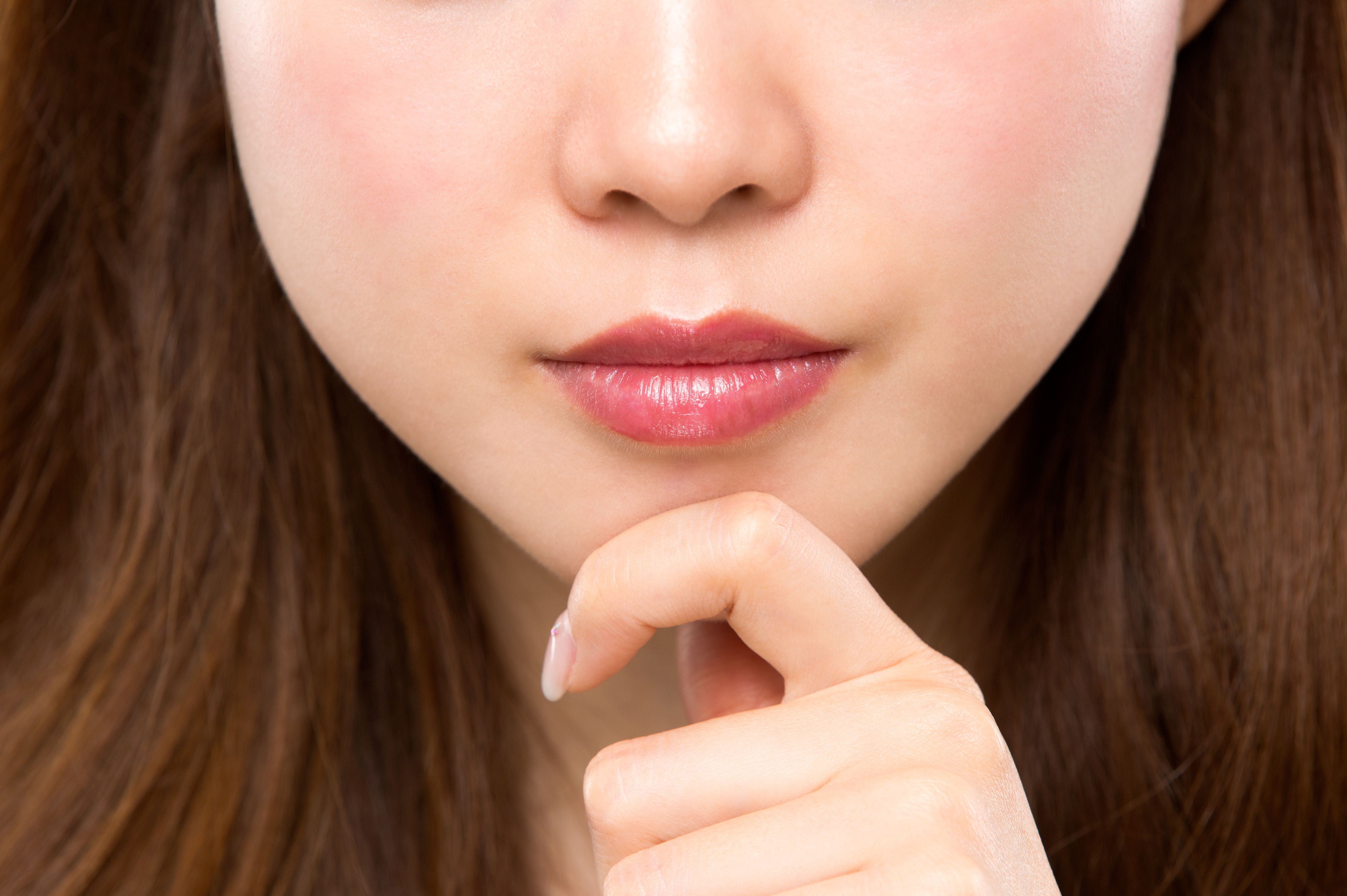 あなたの噛み合わせは右上り、左上がり?斜めになっている噛み合わせのずれを治す方法