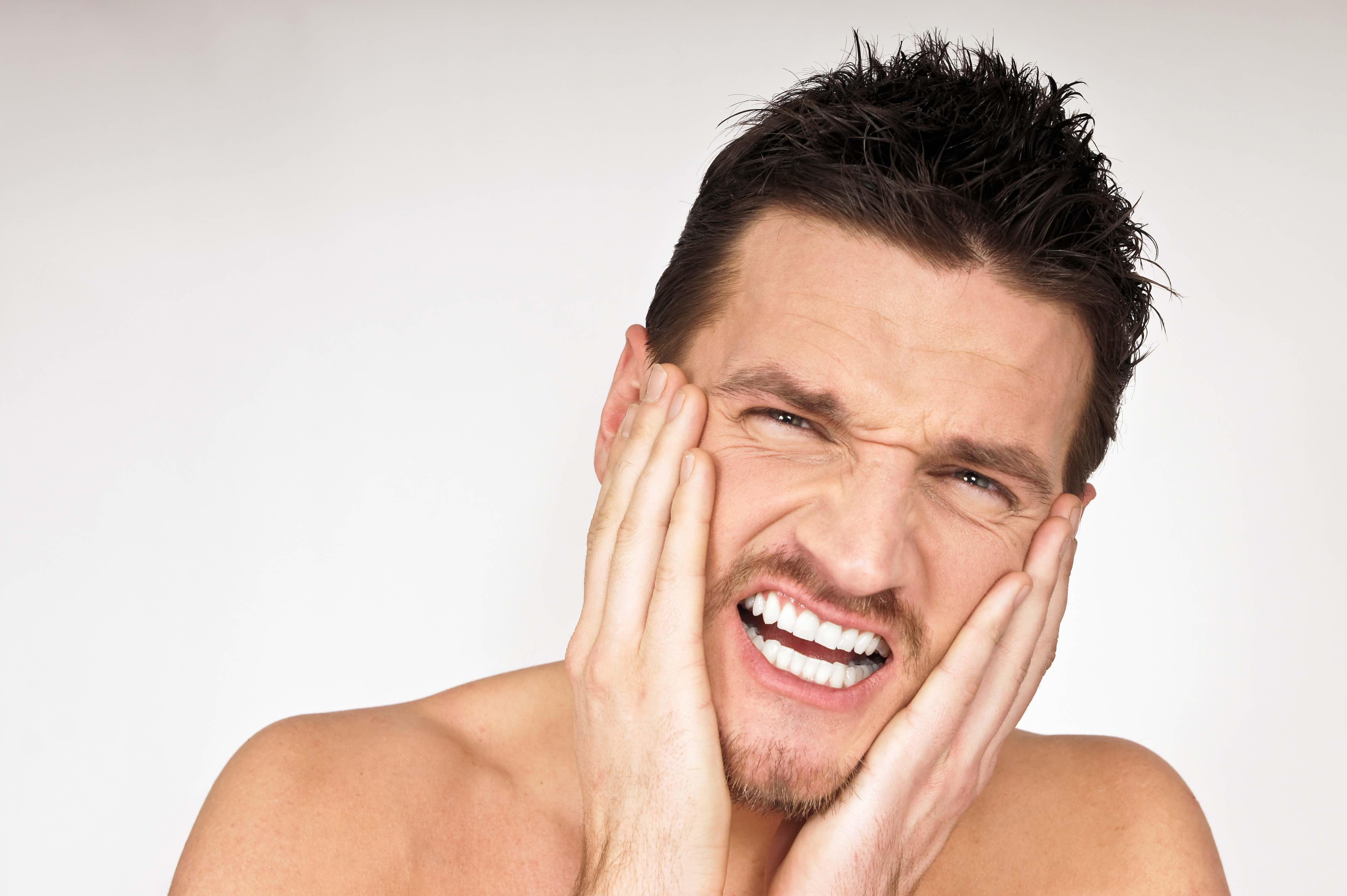 歯ぎしりを予防する新しいデジタル治療グラインドケアとは?