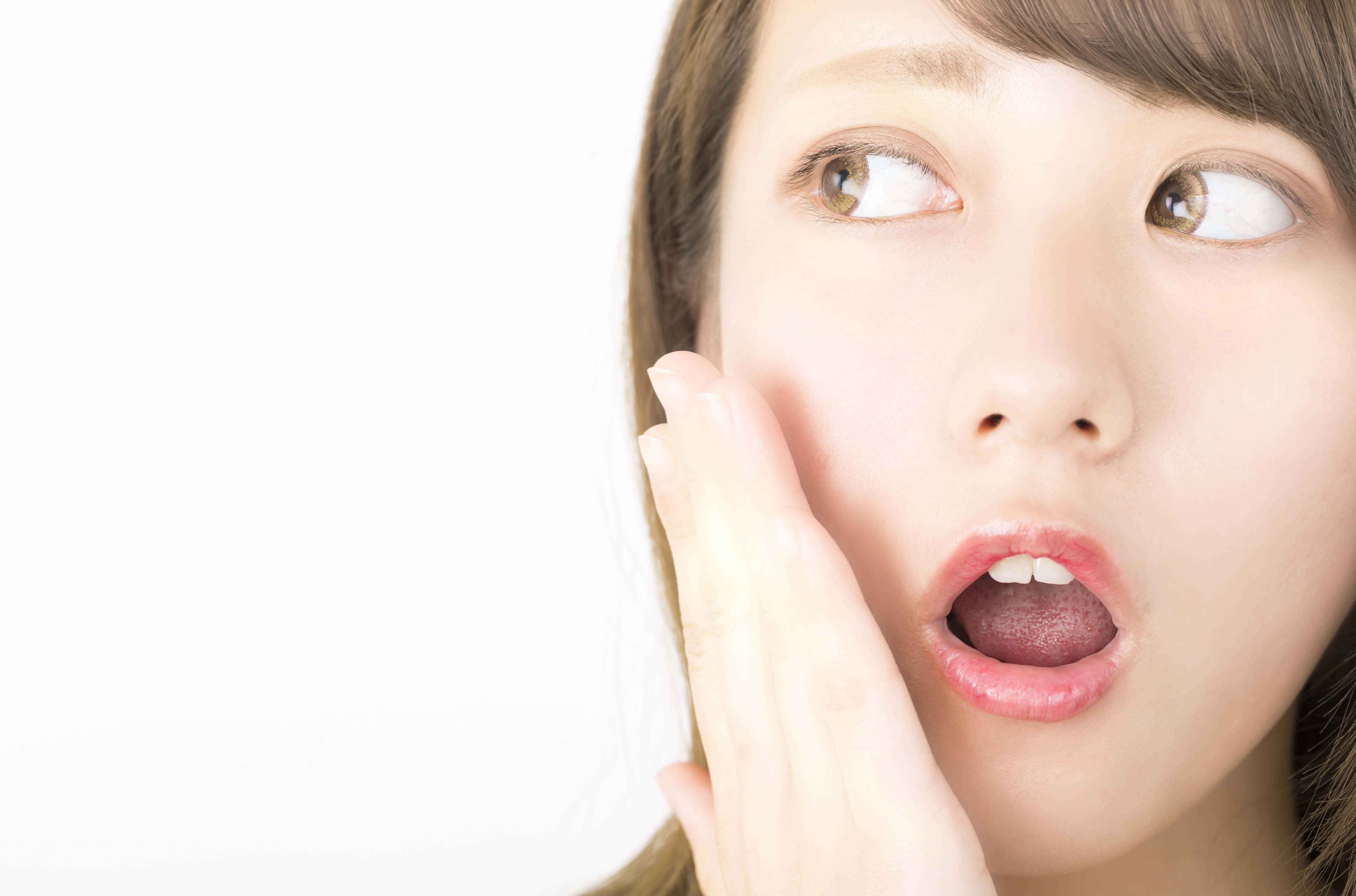 仮歯が取れた、かけた!!歯医者に行く前にしてもしていいこと。してはいけないこと