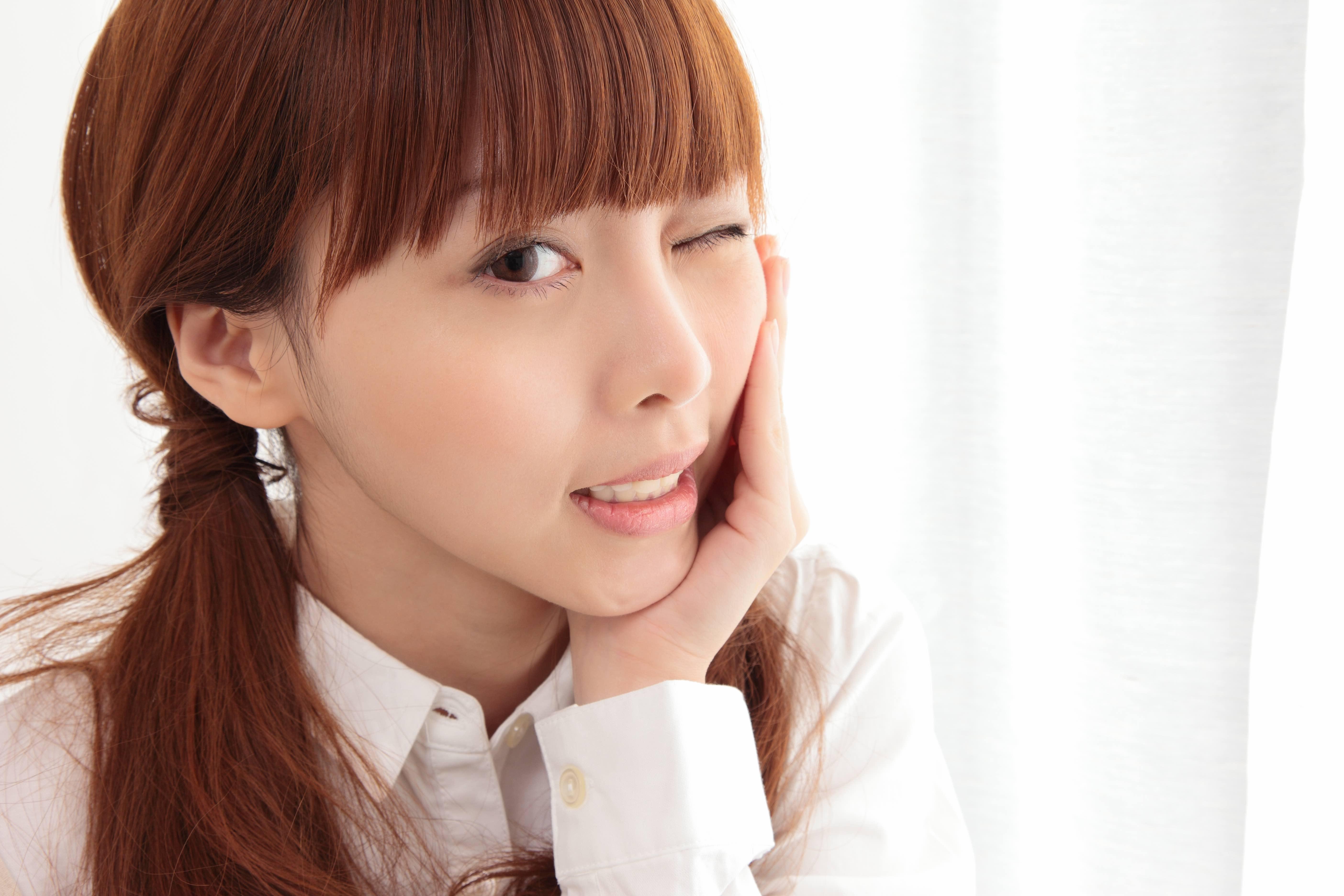 虫歯治療で歯を削ったら逆に歯がしみるようになったのはなぜ?
