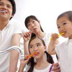 あなたの歯にオススメなのは硬い歯ブラシ?それとも柔らかい歯ブラシ?
