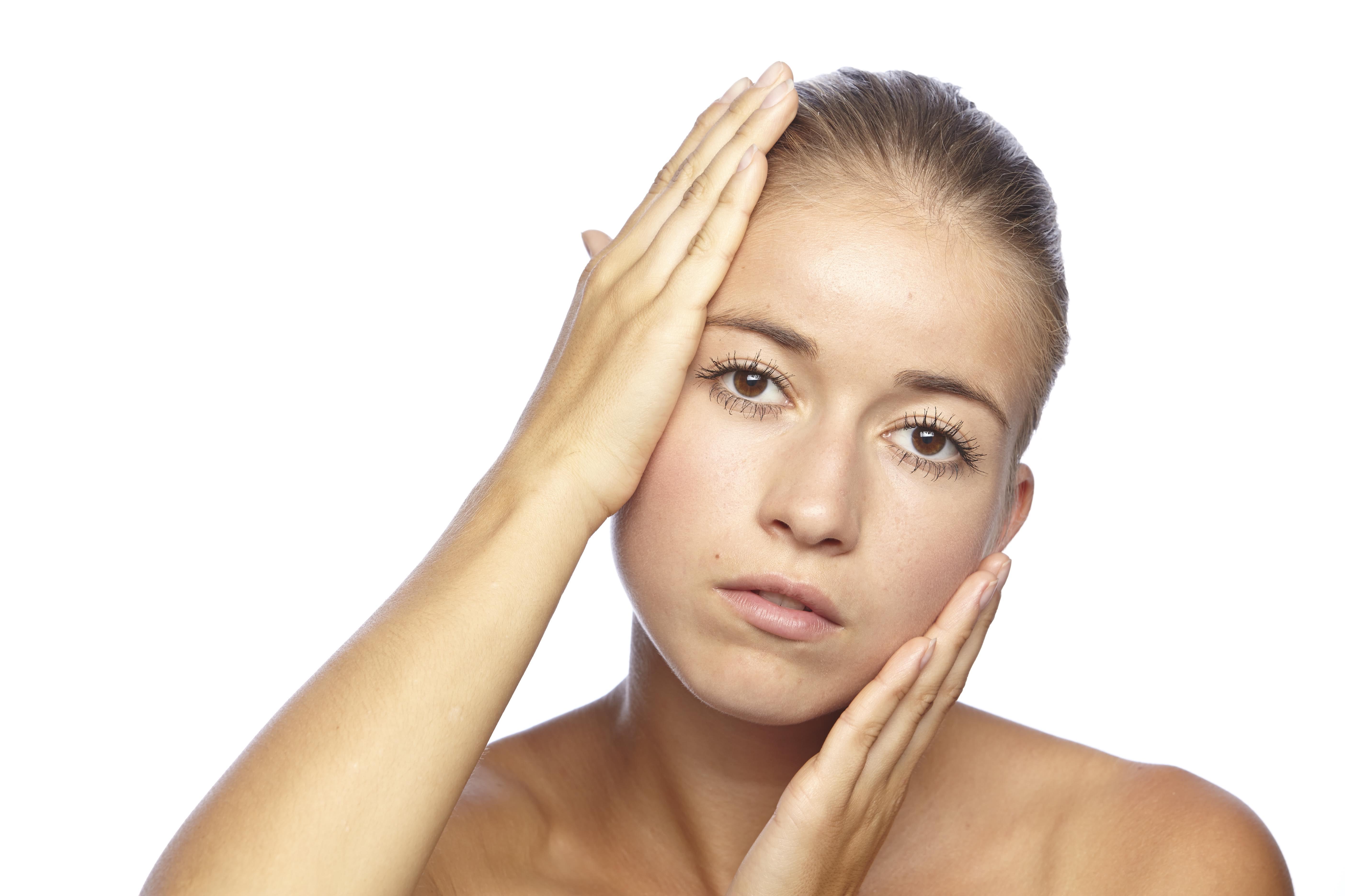 左右非対称歯並びは顔のゆがみを引き起こす?顎変形症のおはなし