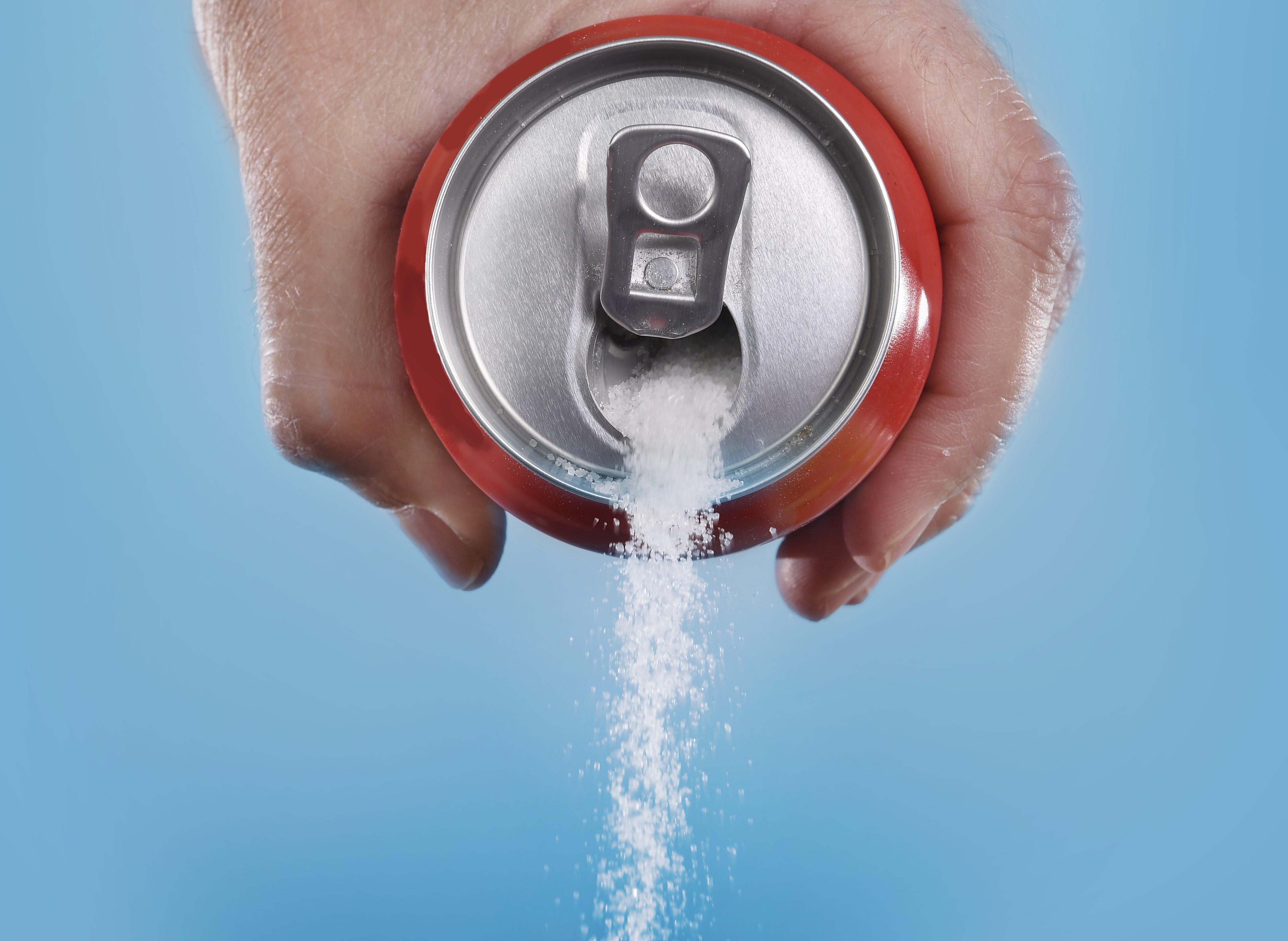 知っておきたい砂糖依存(シュガージャンキー)を放っておけないわけ